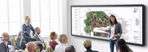 Led Multitouch